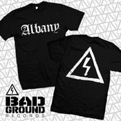 Image of Albany Tee