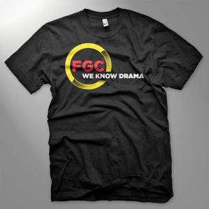 Image of FGC.  WE KNOW DRAMA