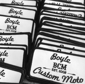 Image of BCM Patch