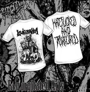 Image of Leukorrhea - T-Shirts / Hoodie