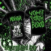 Image of Meshiha - T-shirts