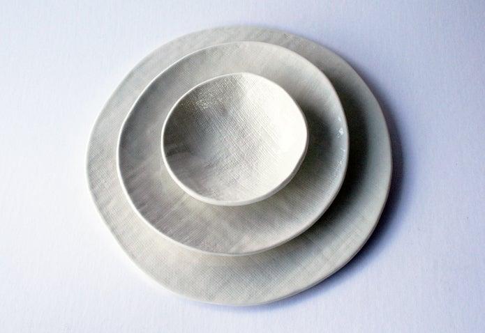 Image of Natural Hessian Plates