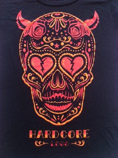 Image of Los Diablo Ladies T-Shirt