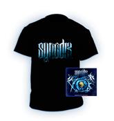 Image of PROMO PACK: CD + T-Shirt/GirlyTank