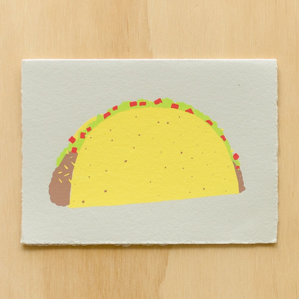 Image of Taco