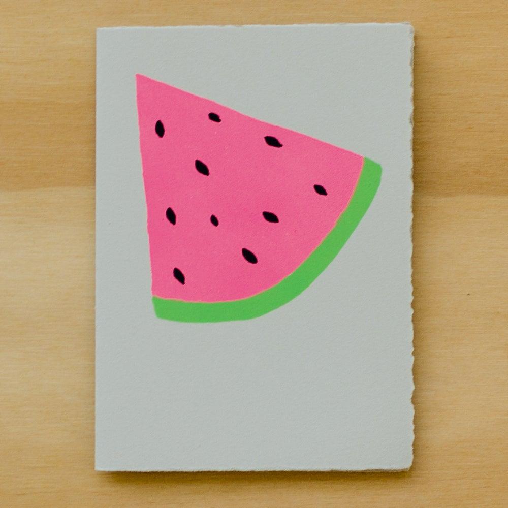 Image of Watermelon