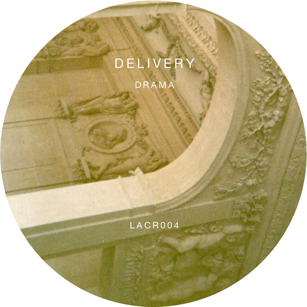 Image of LACR 004 - DELIVERY / DRAMA