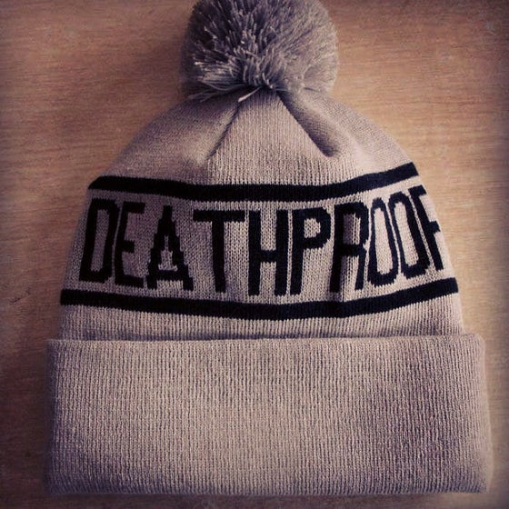 Image of Deathproof Beanie