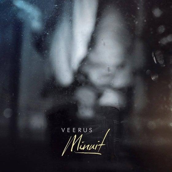 Image of Veerus   Minuit (LP)