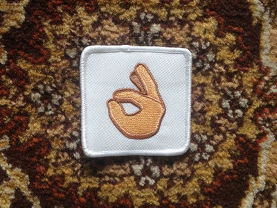 Image of A-Ok Hand