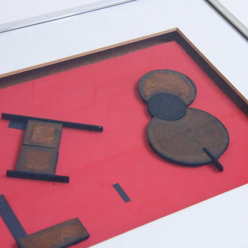 Image of Modernist Collage