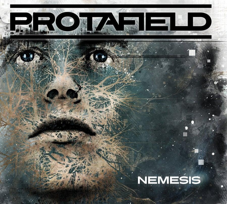 Image of PROTAFIELD - Nemesis (2014)
