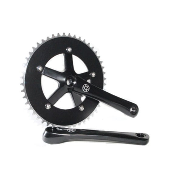 Image of Machina Cranks Unknown Bike Co.