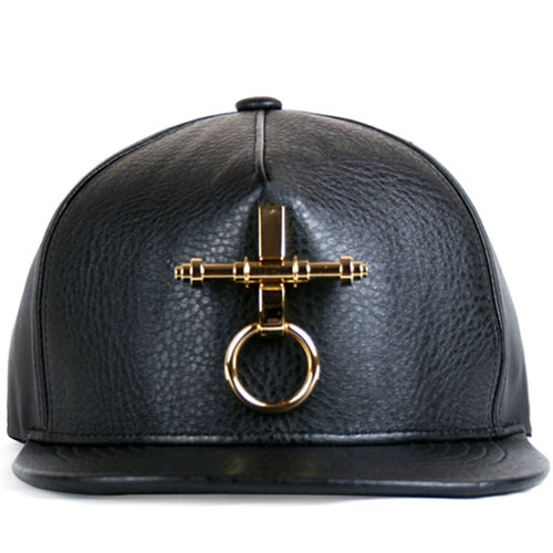 Image of Inspired Givenchy Strapback 2 Gold