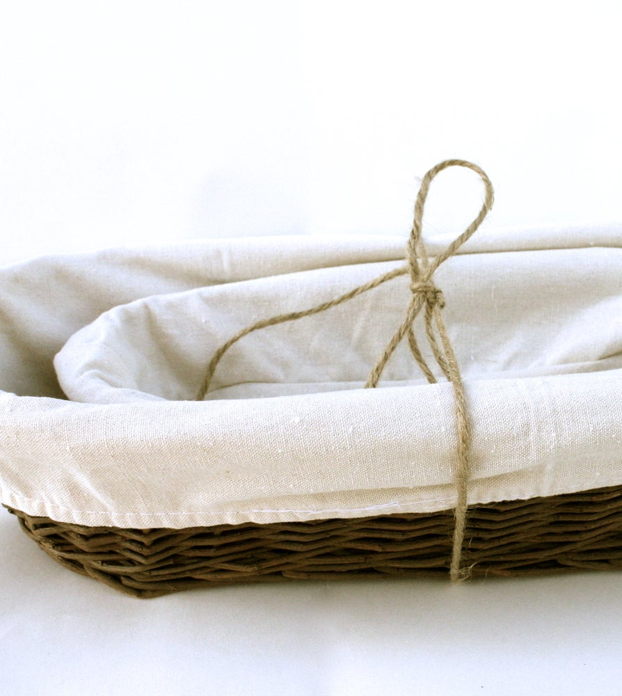 Image of Bread Baskets