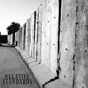 """Image of NEGATIVE STANDARDS I-V  10"""""""
