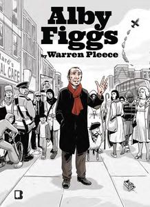 Image of Alby Figgs - Warren Pleece