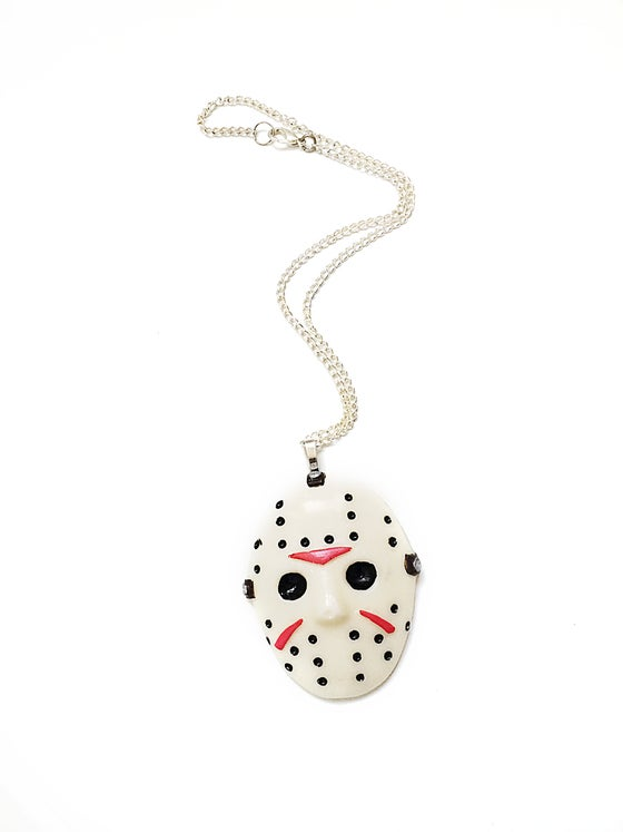 Image of Friday the 13th Necklace