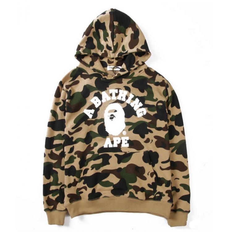 Bathing ape hoodies