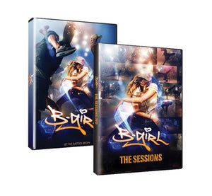 Image of B-GIRL DVD 2-Pack