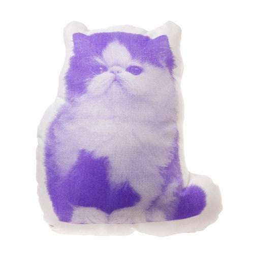 Image of Throw Pillows - House Pets