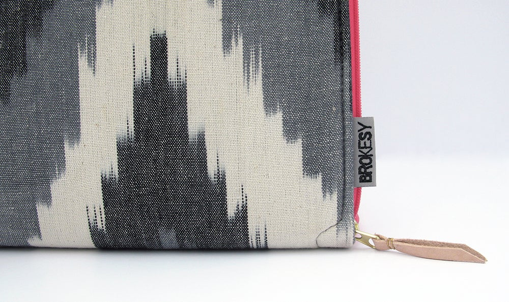Image of Laptop Case - Black iKat
