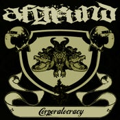 Image of Afgrund - Corporatocracy Lp