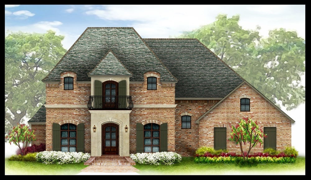 The swallow 2195sf rapid home designs for Rapid home designs