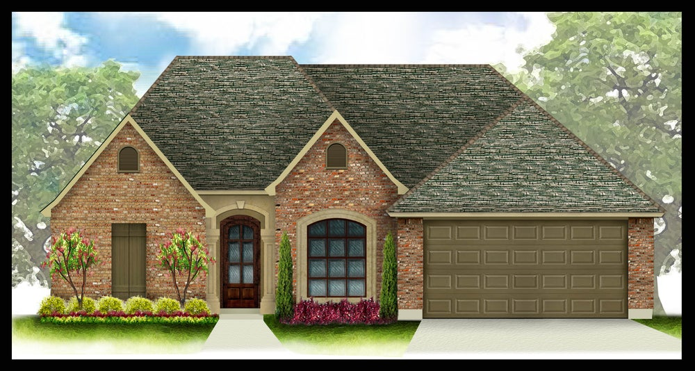 The blackbird 1740sf rapid home designs for Rapid home designs