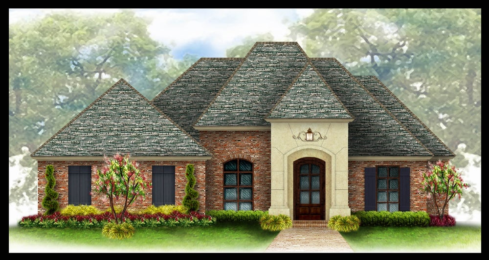 The Flycatcher 1700sf Rapid Home Designs