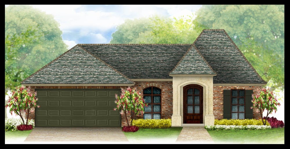 The Jaeger 1680sf Rapid Home Designs