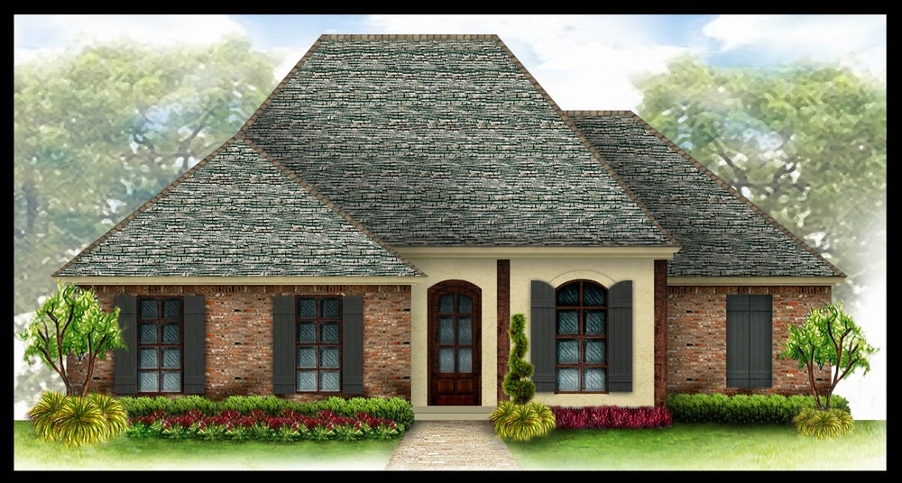 The indigo 1680sf rapid home designs for Rapid home designs