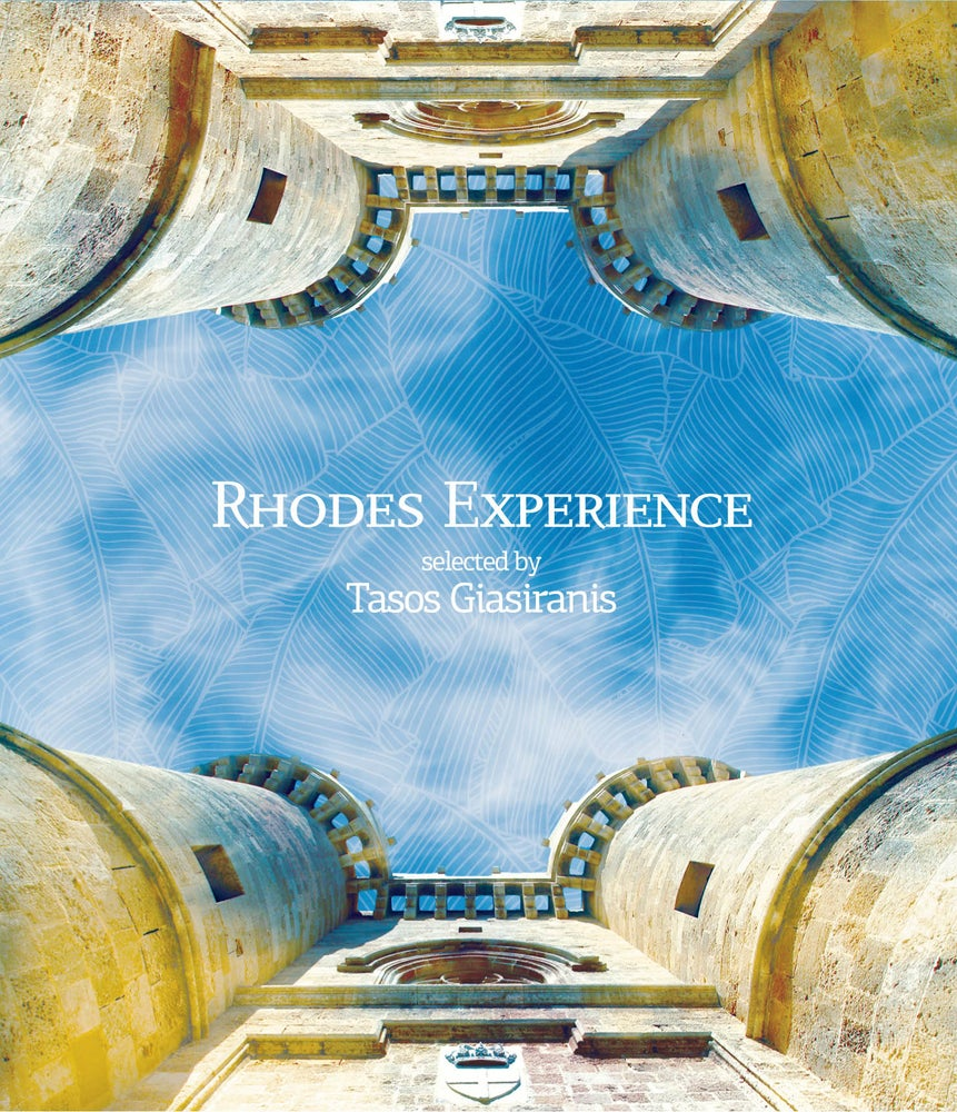 Image of V/A Rhodes Experience selected by Tasos Giasiranis
