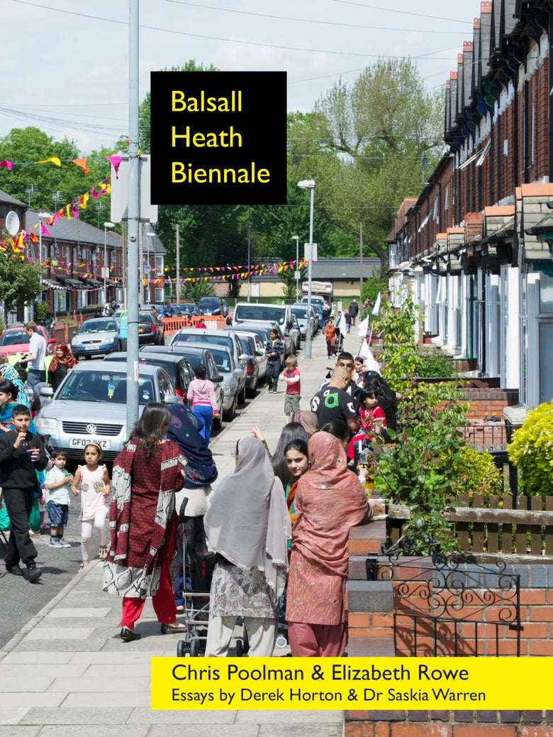 Image of The Balsall Heath Biennale (2014)