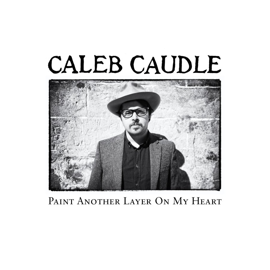 Image of Caleb Caudle (compact disc)