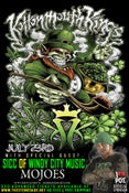 Image of Kottonmouth Kings Live at Mojoes July 23rd