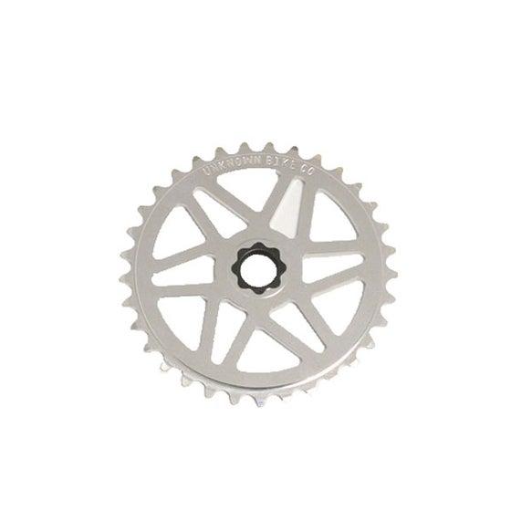 Image of 33t Sprocket Unknown Bike Co.