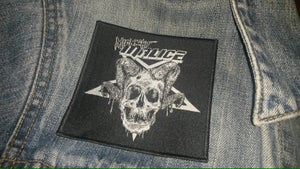 "Image of 3"" EMBROIDERED PATCH"