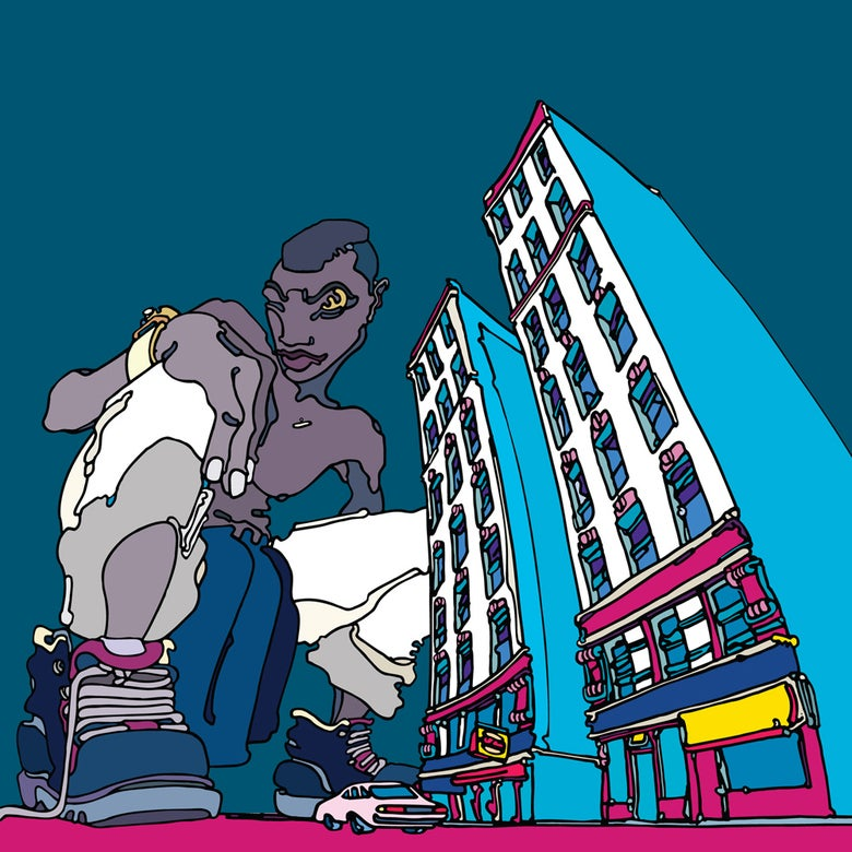 Image of Back to Mine Series, Tricky (2003)