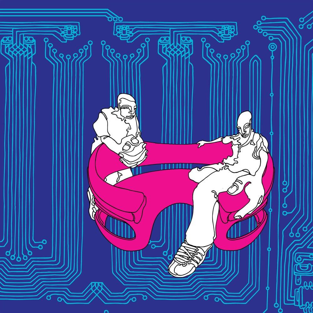 Image of Back to Mine Series, Orbital (2002)
