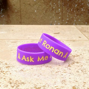 Image of Ask Me About Ronan - Pack of 2