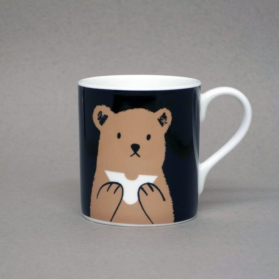 Image of Ceramic Mug | Butty Bear