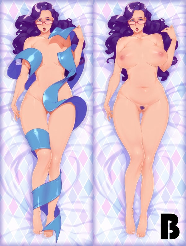 Image of Dakimakura Rarity - Adult