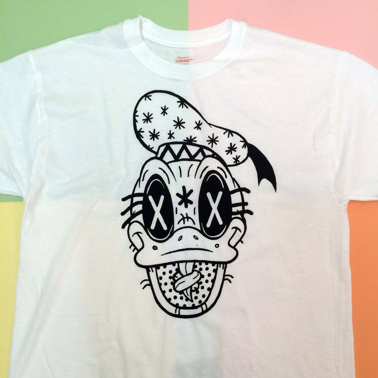 Image of Lame Duck T-Shirt