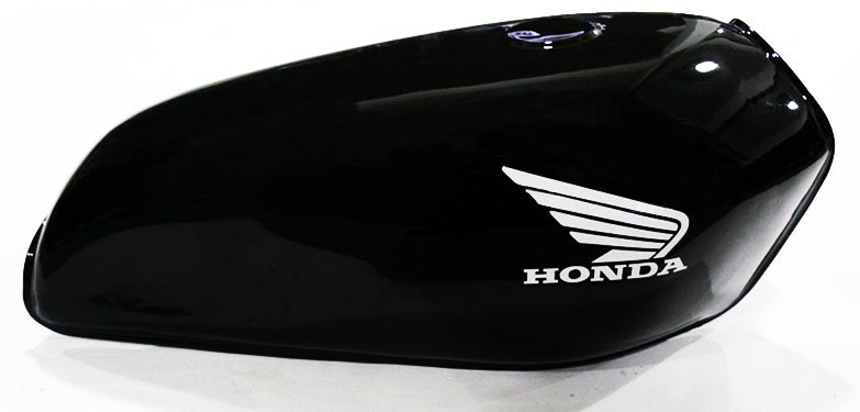 cafe racer honda cg fuel tank gas tank honda wing series motor fairing kit