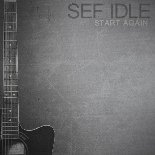 Image of Start Again EP on CD