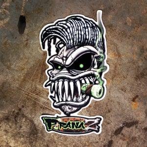 Image of Smokin' Sticker