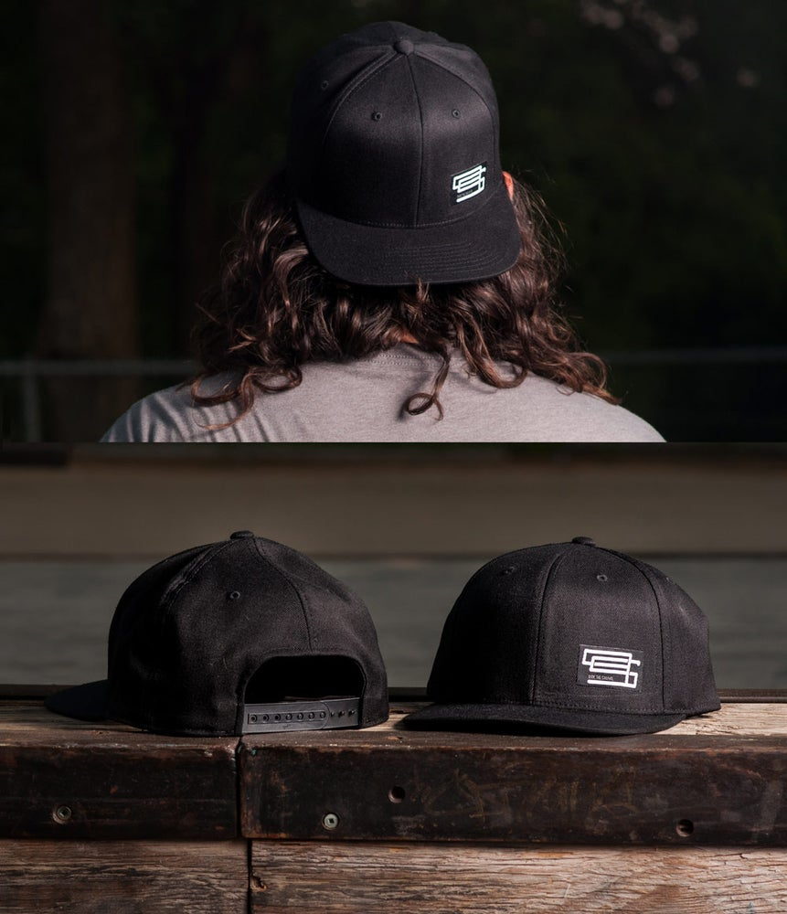 Image of Ride The Snake Snapback