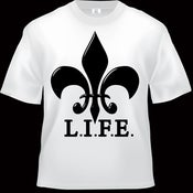 Image of L.I.F.E.© ALL RIGHTS RESERVED BY L.I.F.E. T-SHIRTS