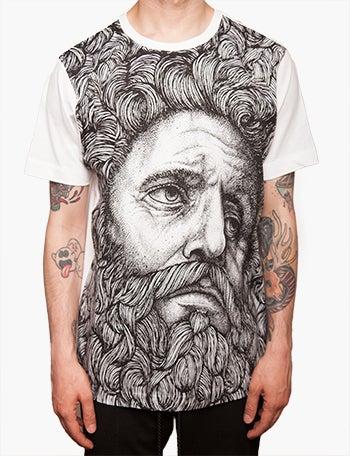 Image of Zeus T-Shirt
